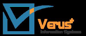 Verus Plus logo bg